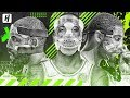 When Kyrie Irving Put His MASK ON BEST Career Highlights amp Plays By MASKED Kyrie