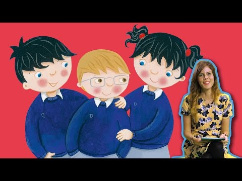 Topsy and Tim Help a Friend | Story Time | Anti Bullying Video