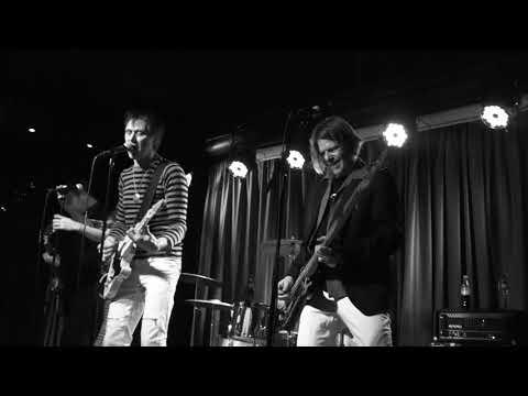 KajHolst - Shut up! - Bar Brooklyn, Stockholm 2018