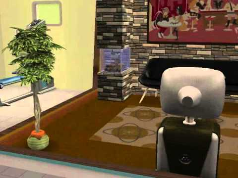 [[CHEAT]] How To Control Pets Sims2 Only HD