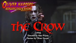 The Crow (1994) Retrospective / Review