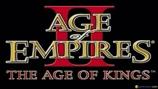 Age of Empires II gameplay (PC Game, 1999)