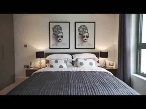 Tipi One Bed Apartment Tour