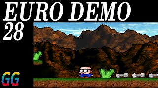 PS1 Euro Demo 46 1999 - PakVim net HD Vdieos Portal