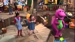 Barney & Friends: Who's Who on the Choo Choo? (Season 3, Episode 16) Part 1