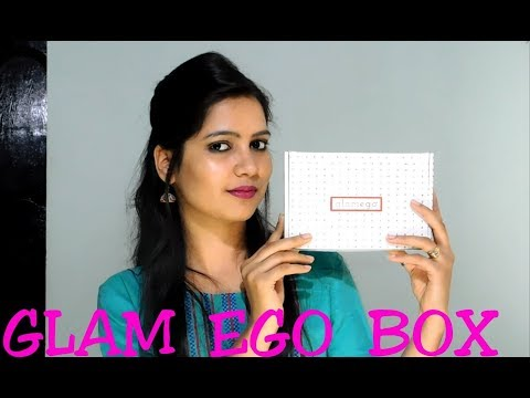 February GlamEgo Box Unboxing and Review|| India's No-1 Subscription Box ||TipsToTop By Shalini