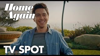 Home Again - Commercial 4 - In Theaters September 8