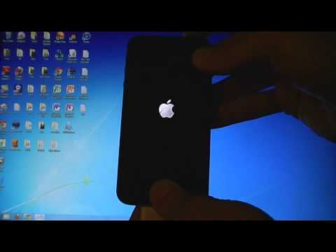 Jailbreak 5.0 (iOS5) - iPhone 4/3GS, iPod Touch 4G/3G, iPad - Redsn0w