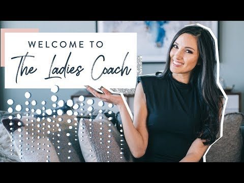 Everything You Need to Know About Relationships - The Ladies Coach