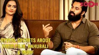 Unni Mukundan and Prachi Tehlan on Mamangam, Bahubali, their journey, legendary actors & more