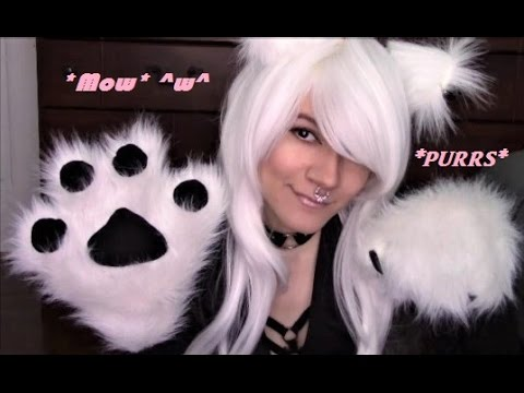 🐾 How To Make Furry Paws 🐾(DIY)
