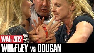 Wal 402: Michelle Dougan Vs Lisa Wolfley
