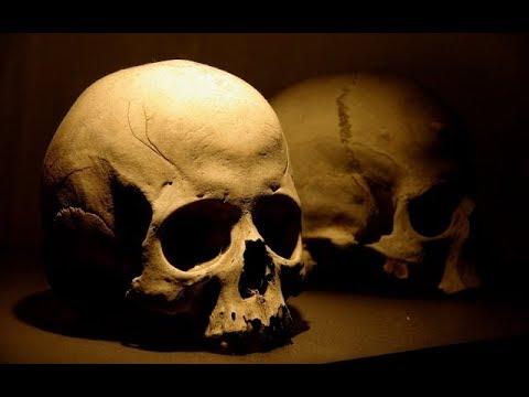 Skull Mask  Tutorial.how to do a mask skull DIY
