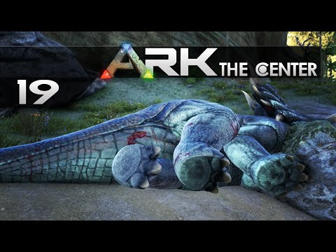 ARK: The Center || 19 || Taming of the Trike