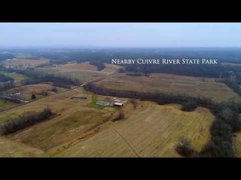 75 +/- Acre Weekend Get-Away & Recreational Property in Lincoln County, MO