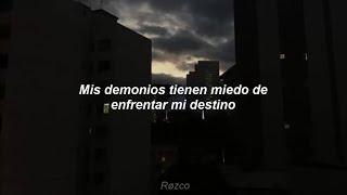NOVAK - Close my eyes (Sub. Español)