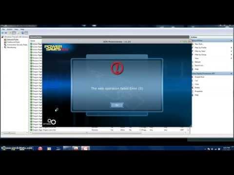 Powersaves 3ds windows firewall advanced security fix not working :(