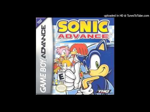 Sonic Advance - Moon Zone (Dubstep)
