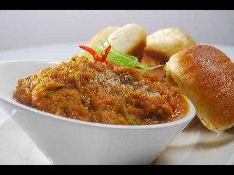 Pumpkin Pav bhaji | New Season | Cooksmart | Sanjeev Kapoor Khazana