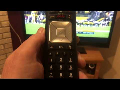 Comcast Change Language Between English and Spanish