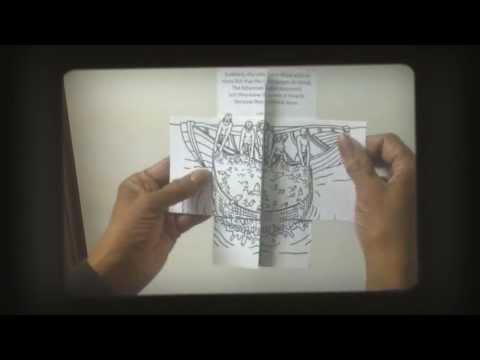 Sunday School Bible Stories - Creative Way to Reach Children - Free Samples