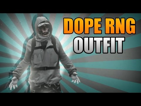 GTA 5 Online Dope RnG Outfit Tutorial,HHKNJ - Watch Best Video