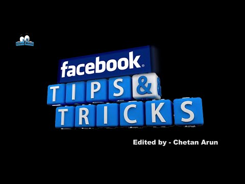 5 Best Facebook Tips & Tricks 2016
