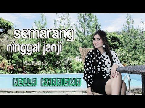 Nella Kharisma Semarang Ninggal Janji