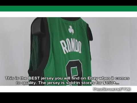 NBA Jersey Collection Throwback Vintage Rare - Green Basketball ... c208fddcd