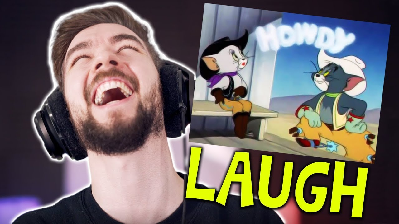 LAUGHTER IS CONTAGIOUS | Jacksepticeye's Funniest Home Videos