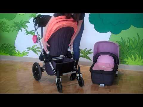 Bugaboo Cameleon 2012 Stroller
