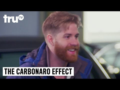 The Carbonaro Effect - Removable Moonroof | truTV
