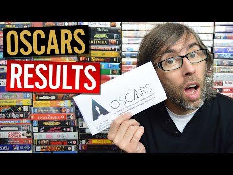 OSCARS RESULTS ★ Every Oscar winner revealed the Night Before - Academy Awards - AMPAS