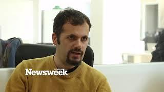 "Radu Vancu: ""o Absență La Vot în 2020? Se Va Pleca Din țară Ca După Mineriadele Din '90"" (v)"