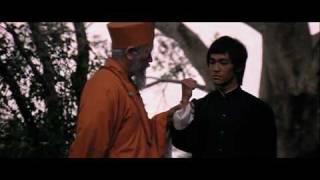 """Bruce Lee """"I Do Not Hit"""" Full Complete Scene"""