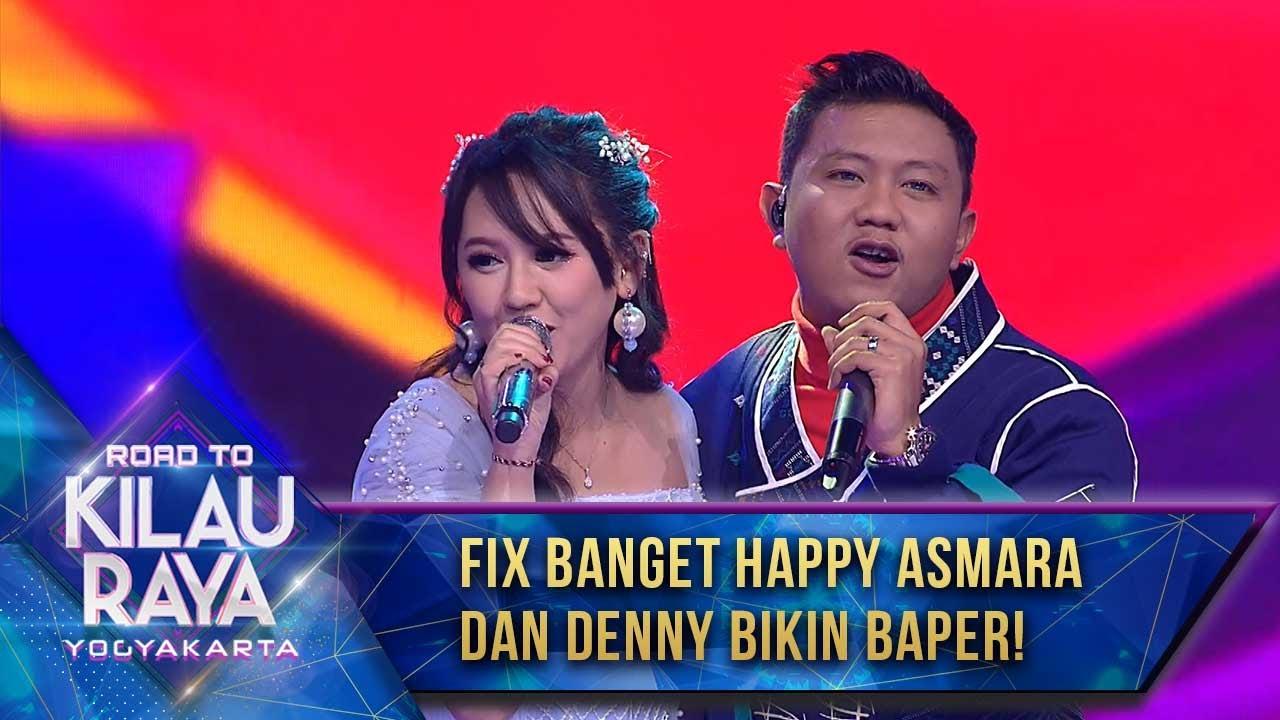 Download Duat Bikin Baper! Denny Caknan dan Happy Asmara  [CIDRO 2] - Road To Kilau Raya Yogyakarta MP3 Gratis