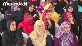 [HD] Respecting The Difference | Mufti Menk | Mombasa, Kenya 2017 | Building Bridges