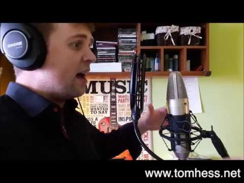 Tom Hess Guitar Playing And Music Contest – Piotr Sierzputowski