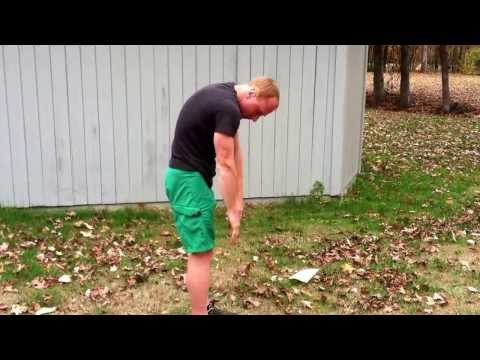 15 Warm Up Movements & Excercises before Cross Country Skiing, Running or Exercise