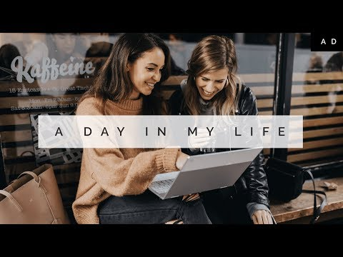 A DAY IN MY LIFE | CURRENT WORKOUTS, WHAT I EAT AND WHERE I GO