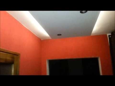 LED lighting - suspended ceiling EN