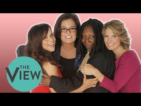 The New Cast of The View | DAILY REHASH | Ora TV