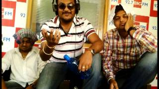 Unplugged with mayur - vyasaraj sosale & harsha