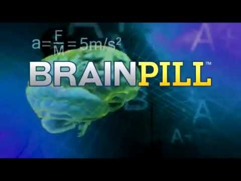 BrainPill: boost your working memory