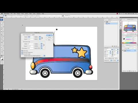 How To Determine Max Print Size Using Photoshop