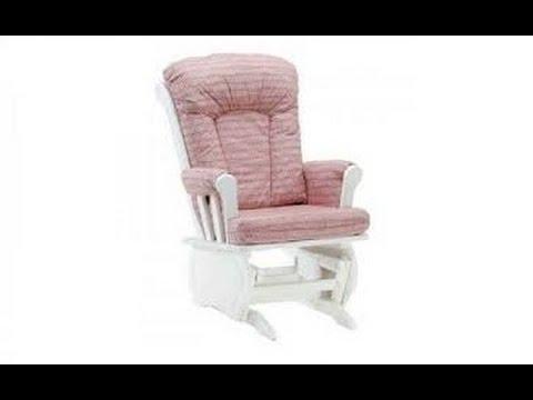 Pretty Rocking Chair Cushion Sets Ideas
