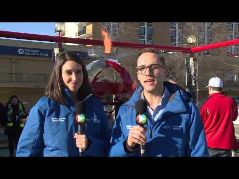 Canada Games TV Today - Games Guide Feb 16