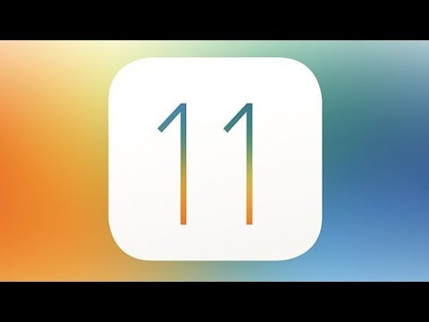 Checking Out iOS 11 Live!