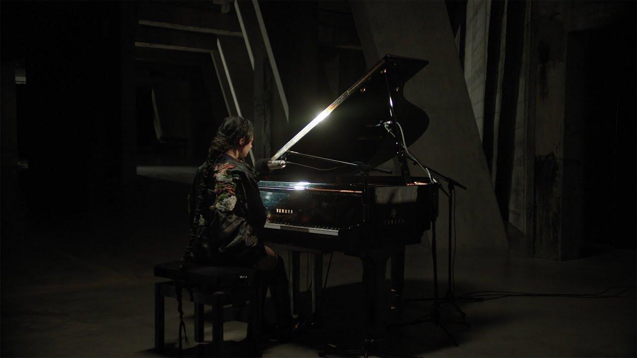 Torch Song - Lucinda Chua