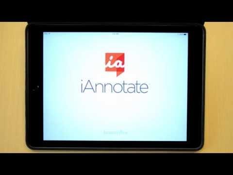 Buy iAnnotate PDF annotation app